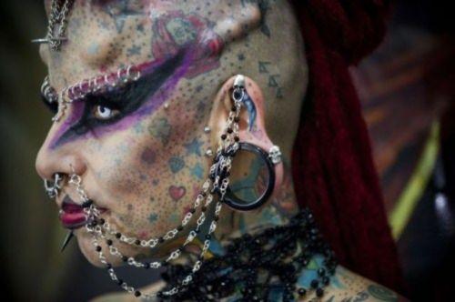 Tattoo Show en Venezuela (10)