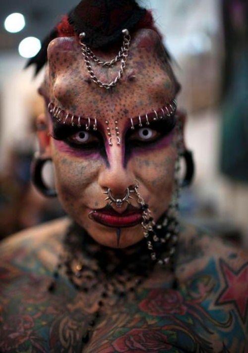 Tattoo Show en Venezuela (14)