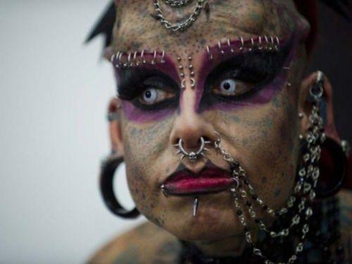 Tattoo Show en Venezuela (13)
