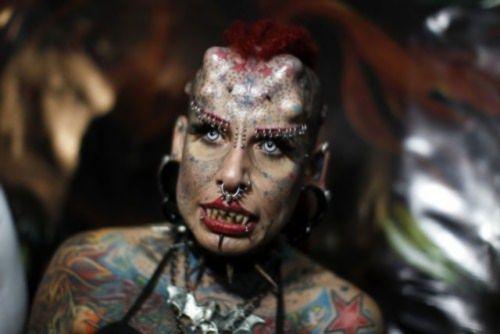 Tattoo Show en Venezuela (18)