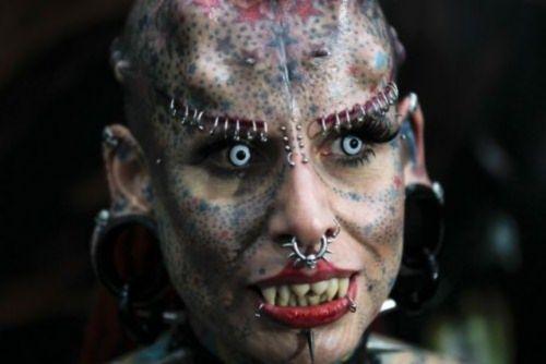 Tattoo Show en Venezuela (17)