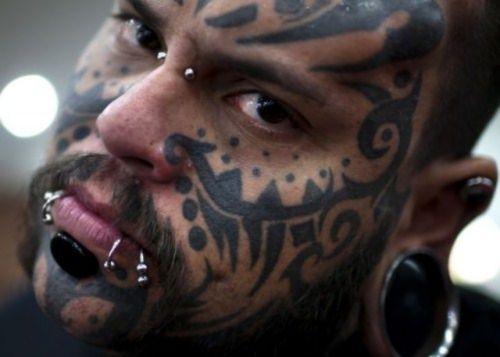 Tattoo Show en Venezuela (15)