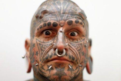 Tattoo Show en Venezuela (20)