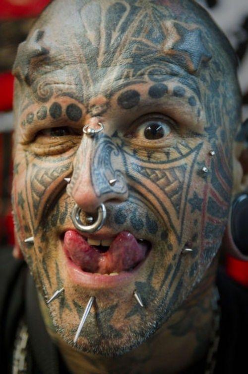 Tattoo Show en Venezuela (23)