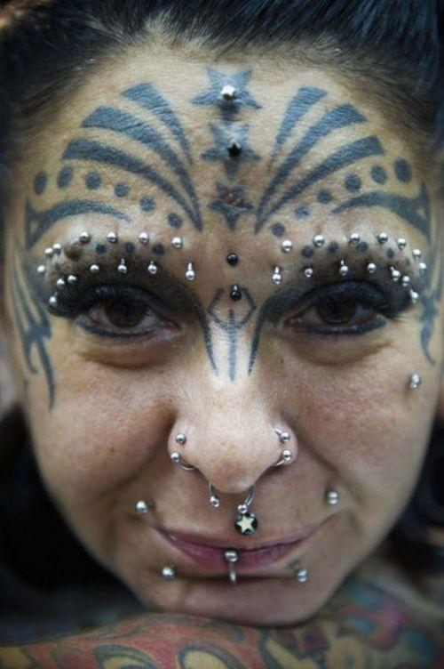 Tattoo Show en Venezuela (22)