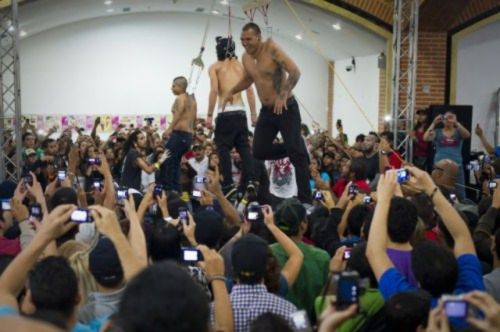 Tattoo Show en Venezuela (24)