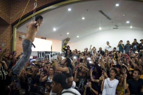 Tattoo Show en Venezuela (27)