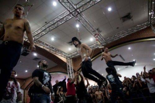 Tattoo Show en Venezuela (26)