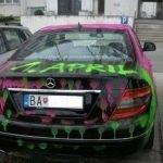 Autos + Venganza