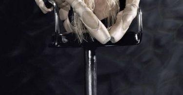 Zlata, la persona más flexible del mundo (15)