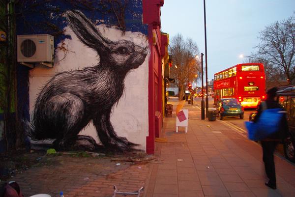 Graffiti Animales (5)