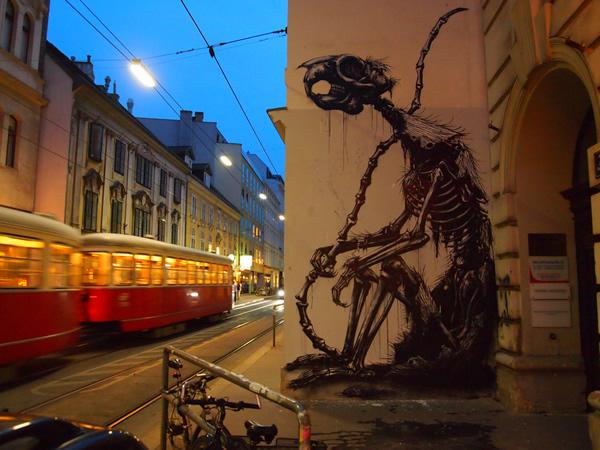 Graffiti Animales (4)