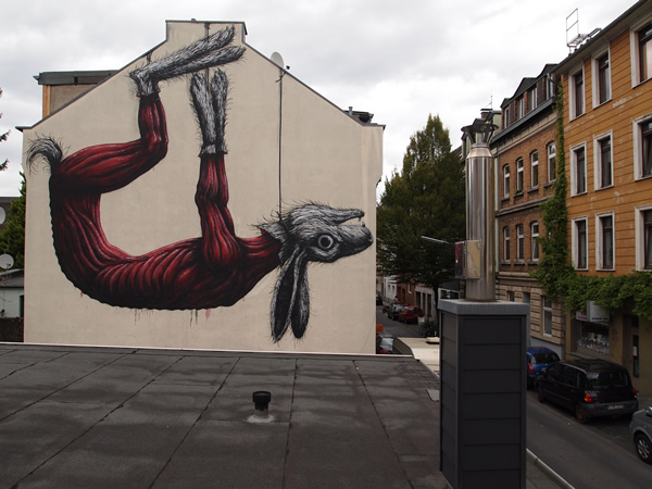 Graffiti Animales (12)