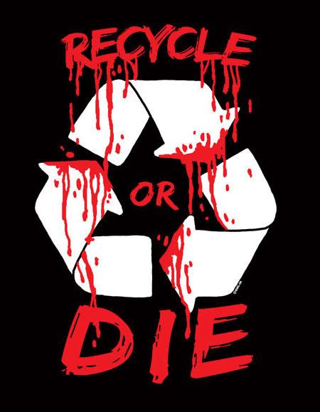 Raras formas de morir (2)