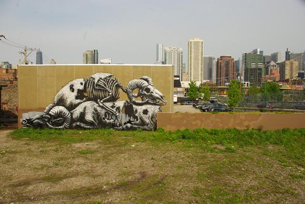 Graffiti Animales (9)