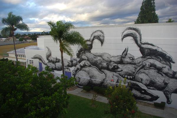 Graffiti Animales (8)