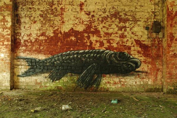 Graffiti Animales (14)