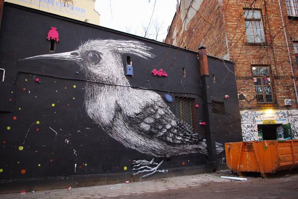 Graffiti Animales (17)