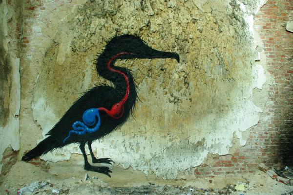 Graffiti Animales (23)