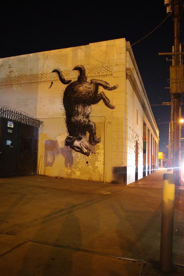 Graffiti Animales (22)