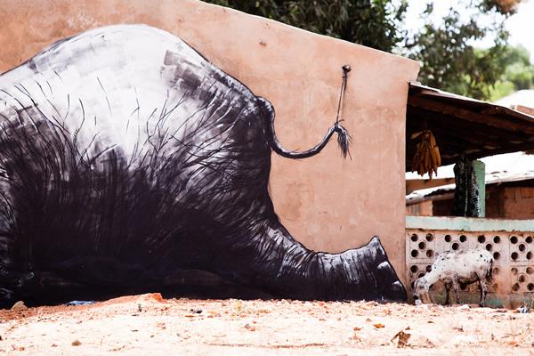 Graffiti Animales (21)