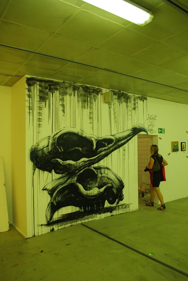 Graffiti Animales (27)