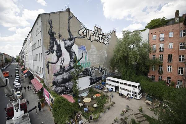 Graffiti Animales (26)