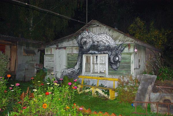 Graffiti Animales (31)