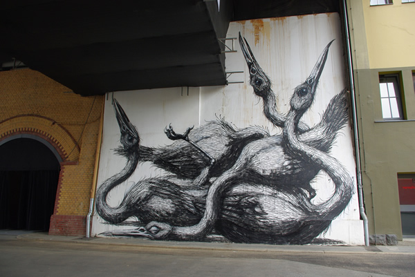 Graffiti Animales (29)