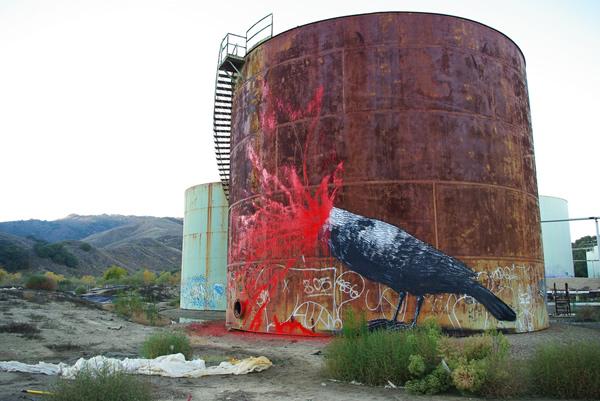 Graffiti Animales (28)
