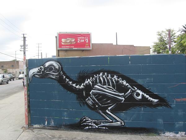 Graffiti Animales (35)