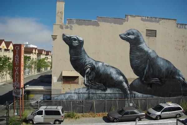 Graffiti Animales (33)