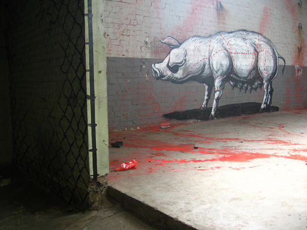 Graffiti Animales (39)