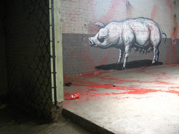Graffiti Animales (39)