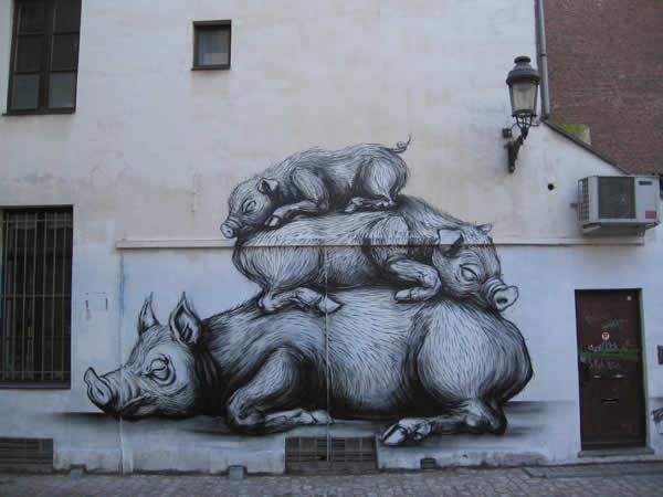 Graffiti Animales (38)