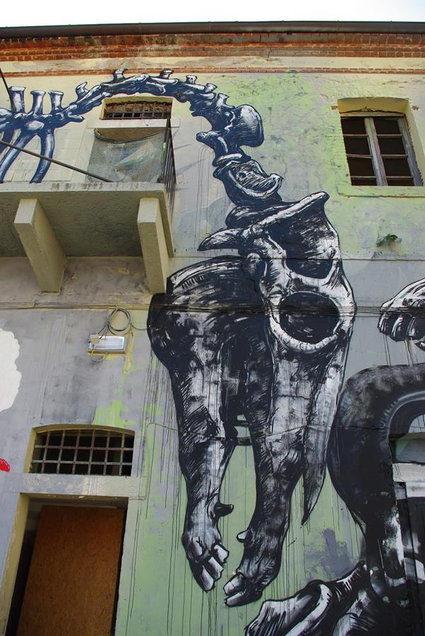 Graffiti Animales (37)