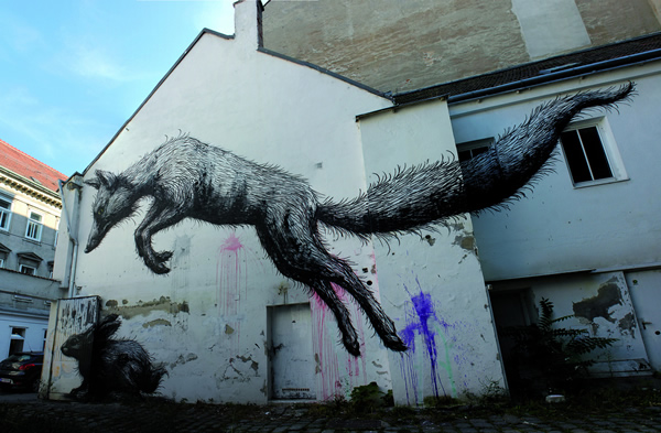 Graffiti Animales (41)