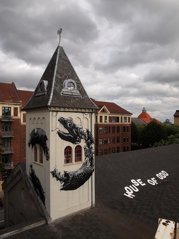 Graffiti Animales (48)