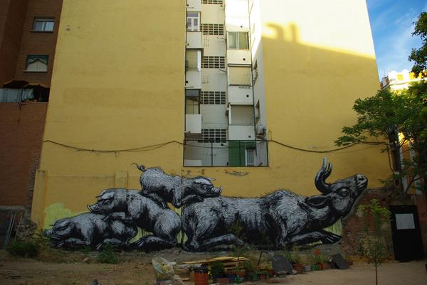 Graffiti Animales (45)