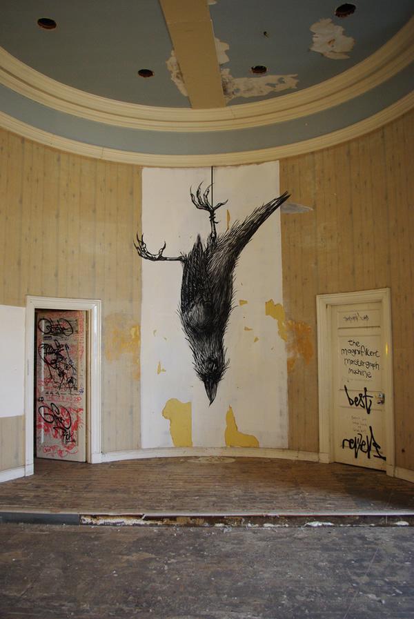 Graffiti Animales (44)