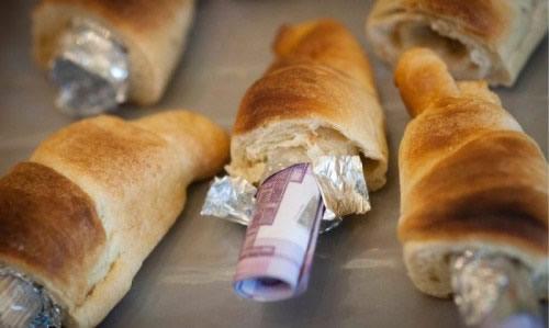 Esconder Dinero (2)