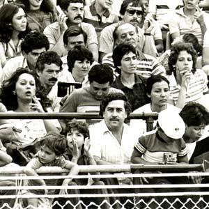 Pablo Escobar Publico