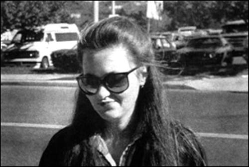 Margaret Mary Ray