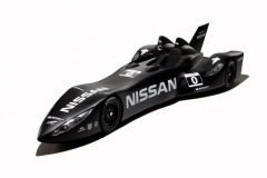 Nissan DeltaWing (1)
