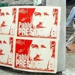 Pablo Escobar contras las ratas