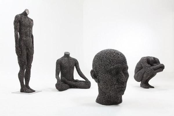 esculturas Seo Young Deok (9)