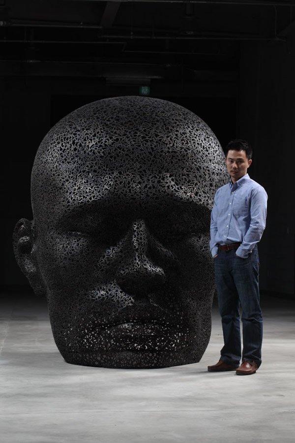 esculturas Seo Young Deok (18)