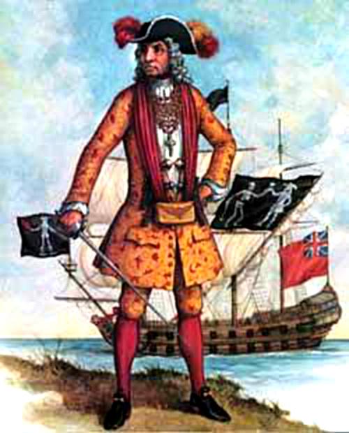 Piratas (9)