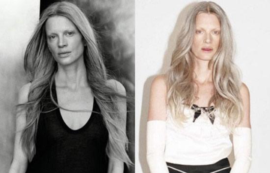 Supermodelos sin maquillaje Supermodelos-maquillaje-20