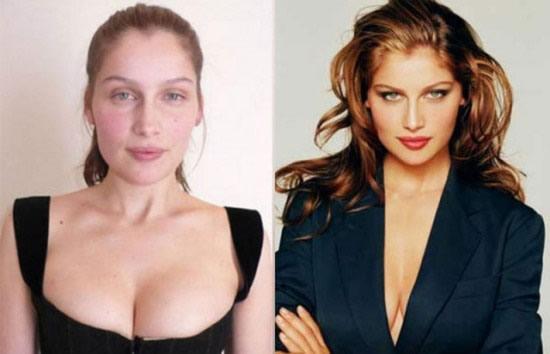 Supermodelos sin maquillaje Supermodelos-maquillaje-21